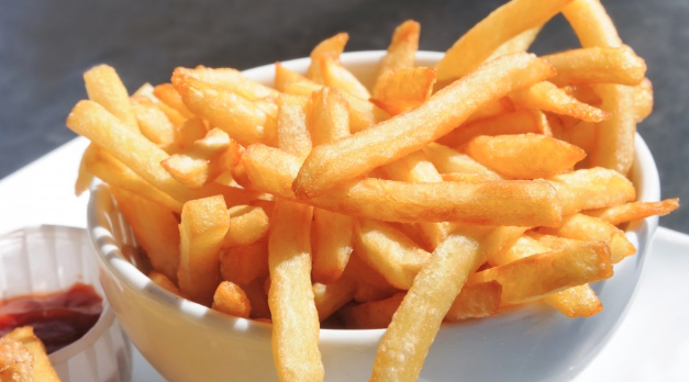How Do Your Fries Stack Up?