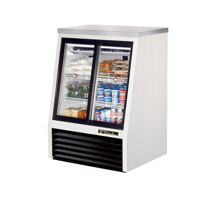 Choosing a Refrigerated Deli Case