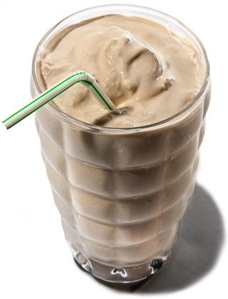 frozen white russian