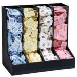 Dispense-Rite Multi-Compartment Organizers