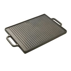 Cast Iron Griddles