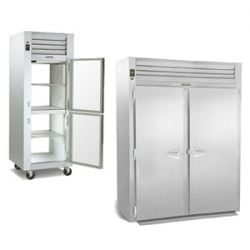 Spec Line / Institutional / Heavy Duty Pass-In / Pass-Through / Roll-In Refrigerators and Freezers