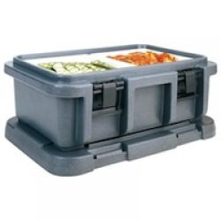 Top Loading Insulated and Heated Food Pan Carriers