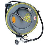 Enclosed Hose Reels