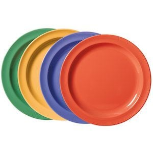 Polycarbonate Dinnerware  sc 1 st  Restaurant Supply : restaurant supply dinnerware - pezcame.com
